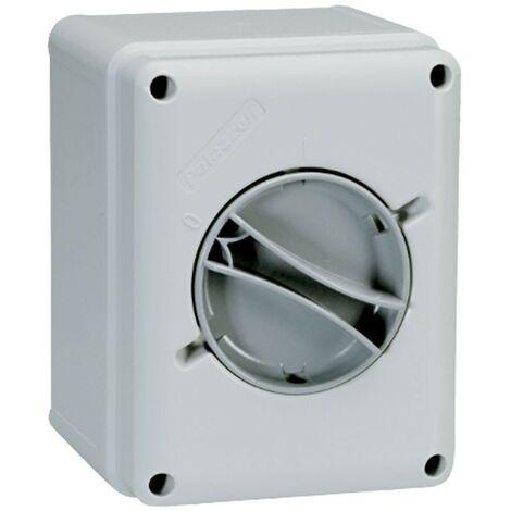 Interruptor-Seccionador Palazzoli pared 3X32A IP65 209323