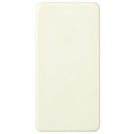 Interruptor Simple Estrecho con Tecla Simon 27 Play 27101