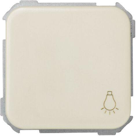 Interruptor Simple Pulsador Luz SIMON 31 31651