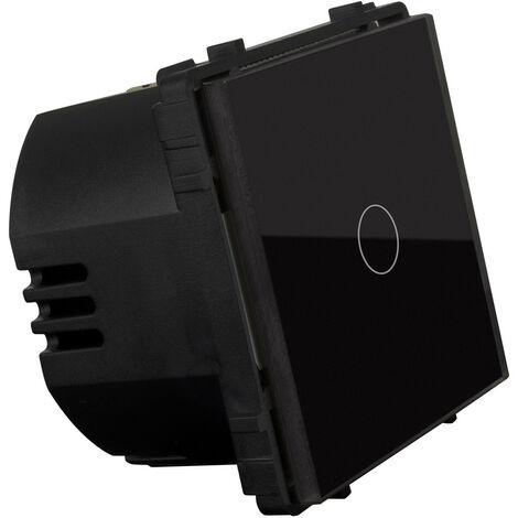 Interruptor Táctil Simple Smart Wifi