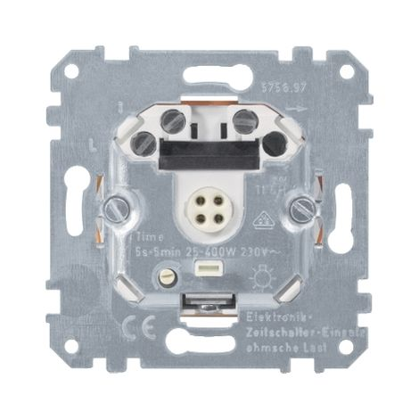 Interruptor temporizado 25-400 W SCHNEIDER ELECTRIC MTN575697