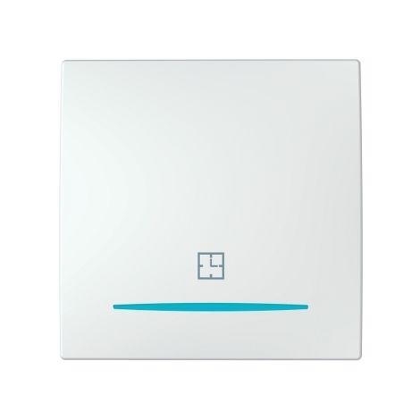 Interruptor temporizado 8A Unica Polar SCHNEIDER ELECTRIC U3.535.18