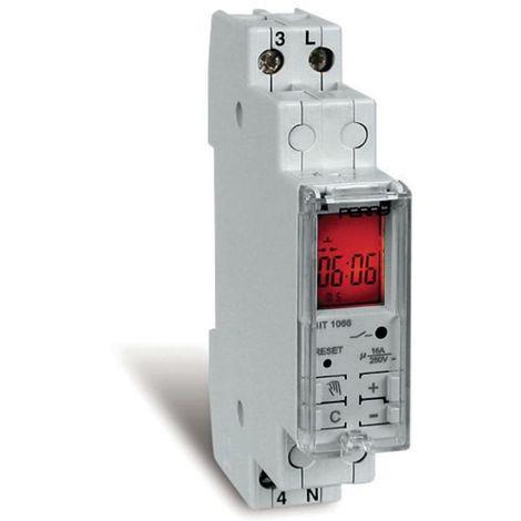 Interruptor temporizado para balanzas di cm 0 Perry 1IT1066