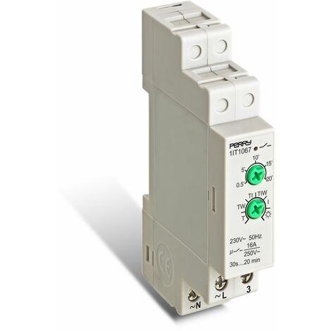 Interruptor temporizado para luces de es Perry 1IT1067