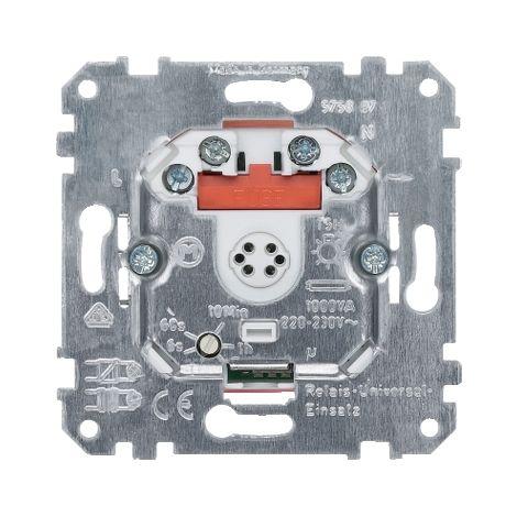 Interruptor temporizado rele 1.000 W SCHNEIDER ELECTRIC MTN575897
