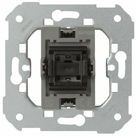 Interruptor unipolar 10AX Simon 7700101-039