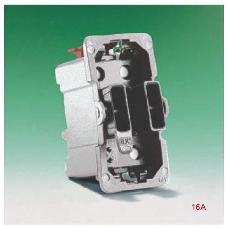 Interruptor unipolar 16A BJC 16557
