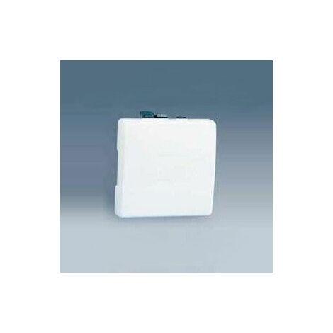Interruptor Unipolar Blanco 27101-65