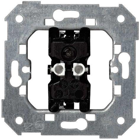 Interruptor unipolar con piloto SIMON 28 26102-39 (envase 10)