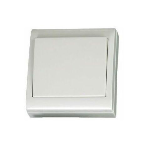 Interruptor unipolar de superficie serie Focus GSC 0200490