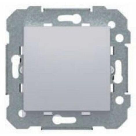 Interruptor unipolar Plata Luna BJC Viva 23505-PL