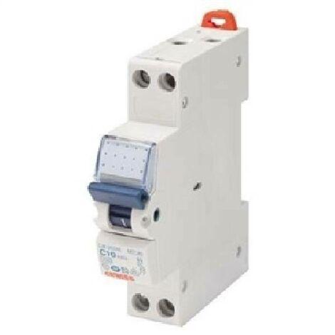 Interruttore automatico magnetotermico 2p 16a curva c gw90027