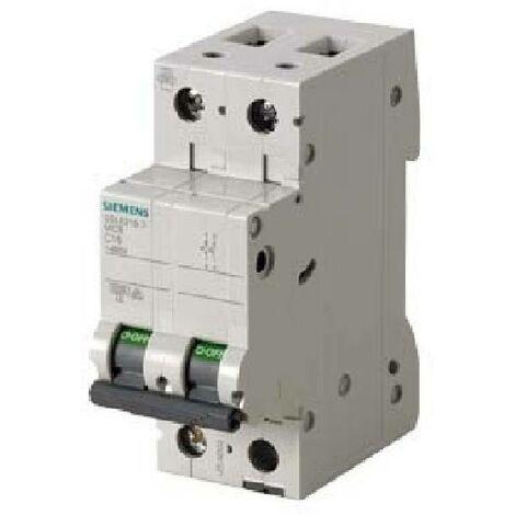 Interruttore magnetotermico (1p+ n) 25a 5sl35257