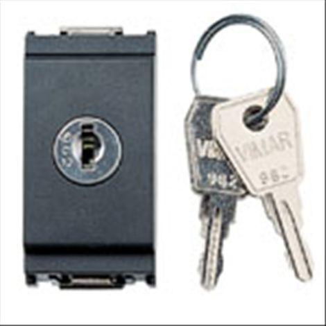 Interruttori completi ad accesso protetto