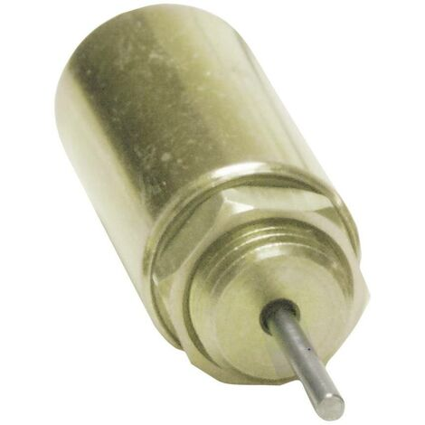 Intertec ITS-LZ-1642-D-12VDC Hubmagnet drückend 0.5 N 6 N 12 V/DC 5.5W S78916