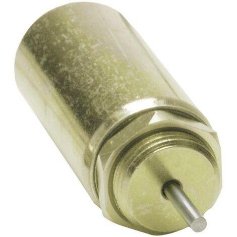 Intertec ITS-LZ 2560-D-12VDC Hubmagnet drückend 0.78 N 22 N 12 V/DC 10W S75589