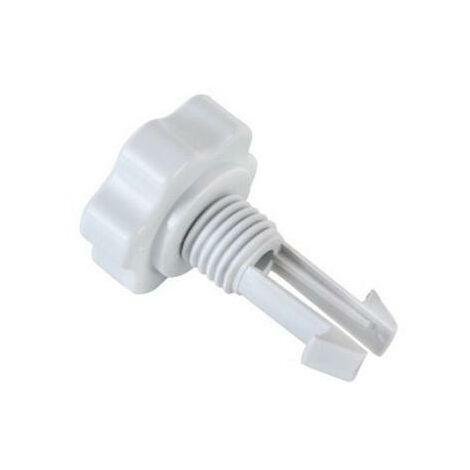 INTEX 10460 - La vanne d'air à libération pour les pompes de filtration