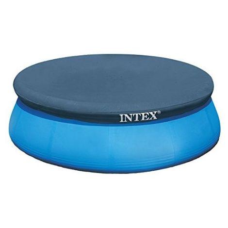 Intex 15 Ft Easy Set Pool Cover