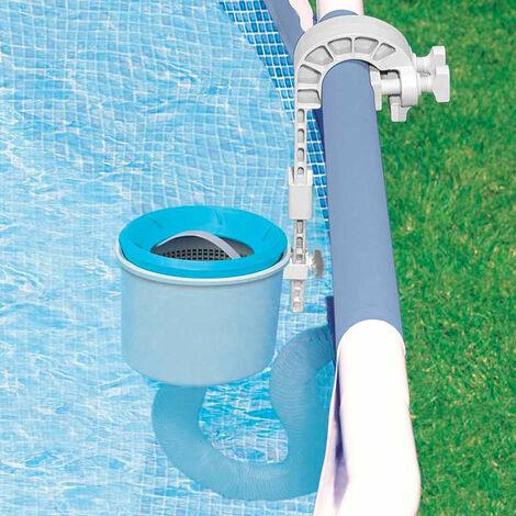 Intex 28000 skimmer de surface système aspiration universelle pour piscines hors-sol