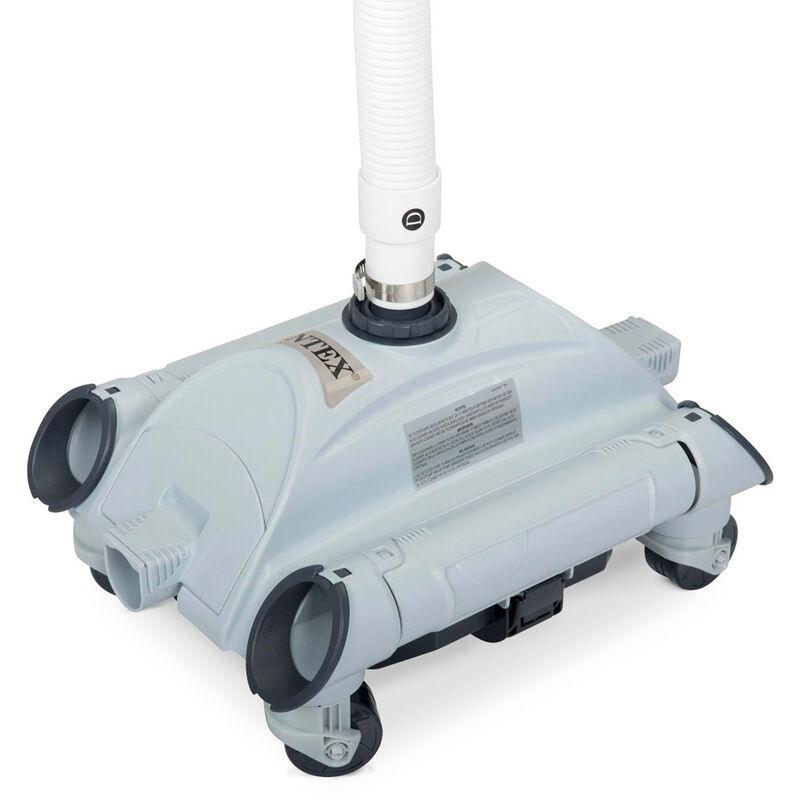 Vente : Intex robot aspirateur fond pour filtre 6m3 h et