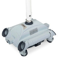 Intex 28001 Robot nettoyeur de piscine aspirateur fond universel