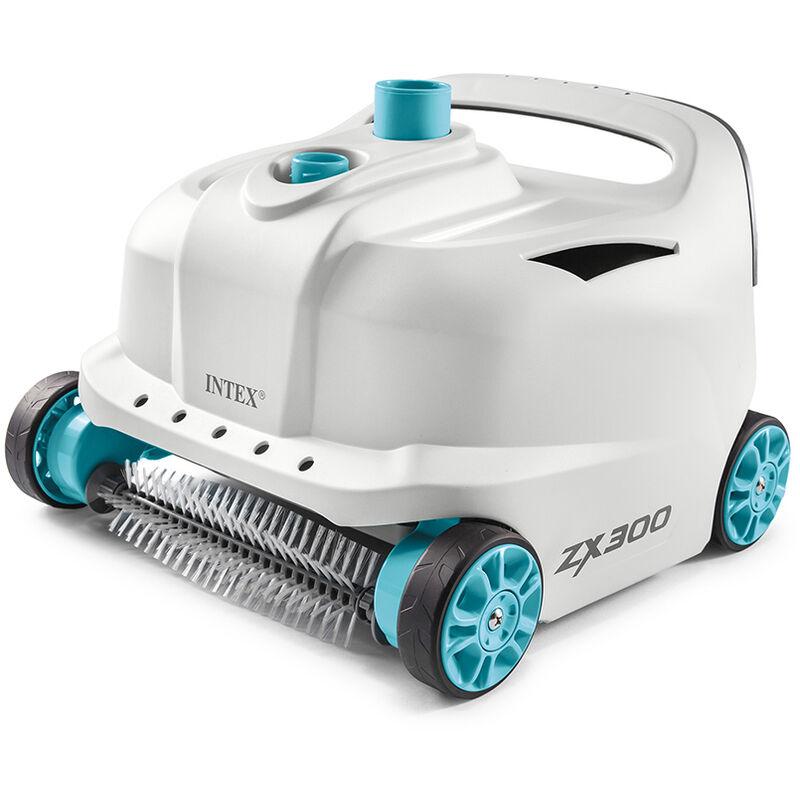 28005 robot limpiafondos automático universal ZX300 - Intex