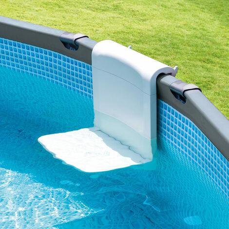 INTEX 28053 - Asiento piscina para piscinas desmontables