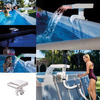 Intex 28090 Multi-Color LED Wasserfall