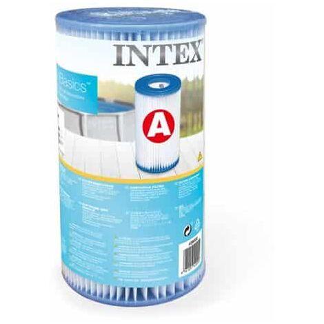 Intex 29000 Filtro Cartuccia, Tipo A