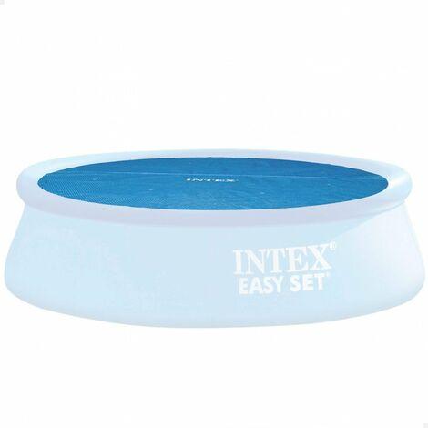 INTEX 29023 - Cobertor solar para piscinas 457 cm de diámetro