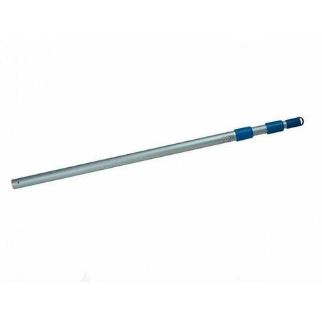 Manche télescopique - 238 cm - Aluminium