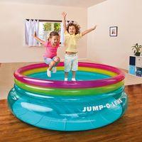 Intex 48267 Jump-O-Lene children's inflatable bouncy castle