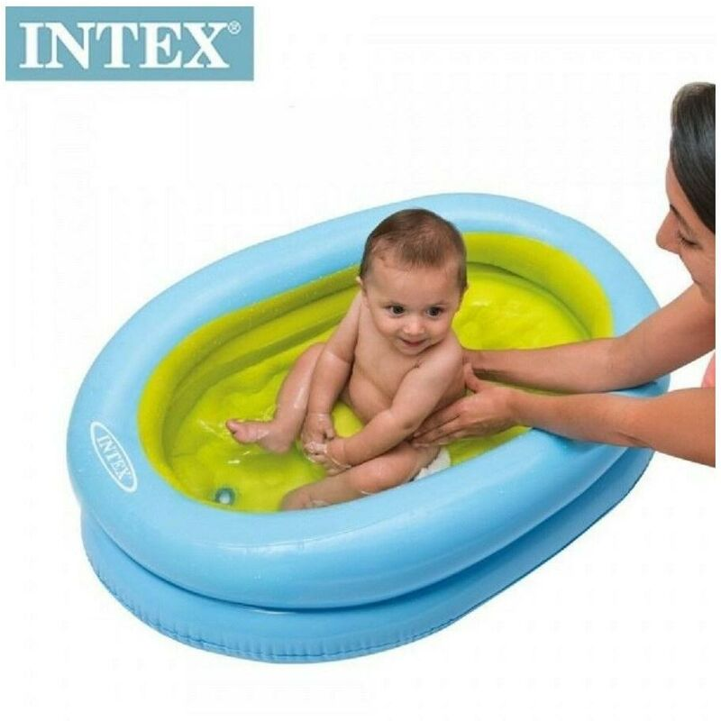 Piscine Intex bébé