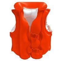 Intex 58671EU Kinder-Schwimmweste, orange