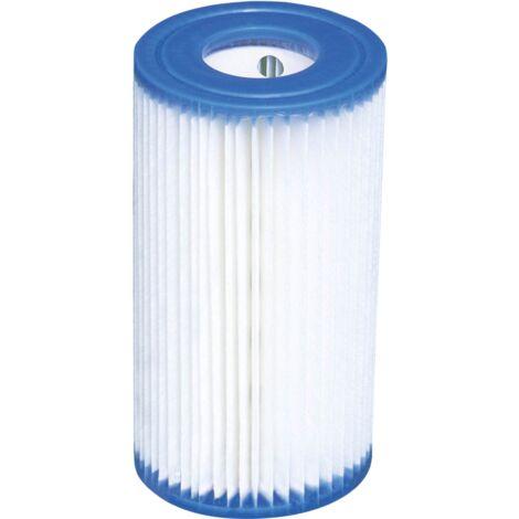 Intex 6x Filterkartuschen 29000 Pool Ersatzfilter Typ A 6 STÜCK für Filterpumpe