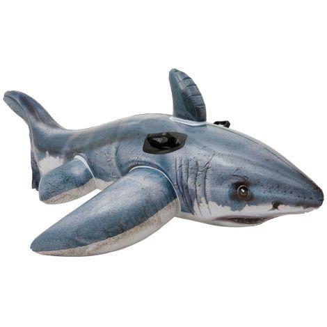INTEX aufblasbarer Delphin 58539