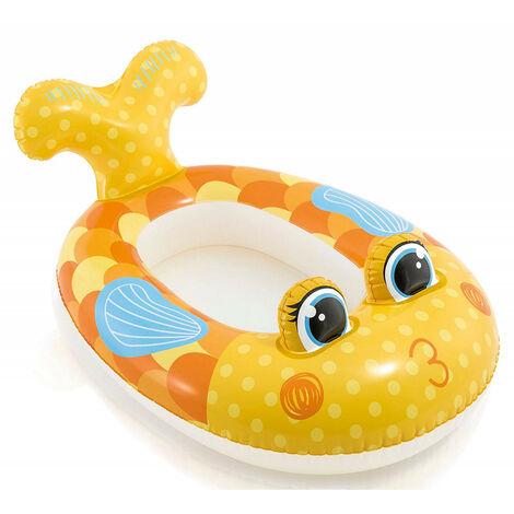 Intex - Bateau gonflable Pool Cruiser