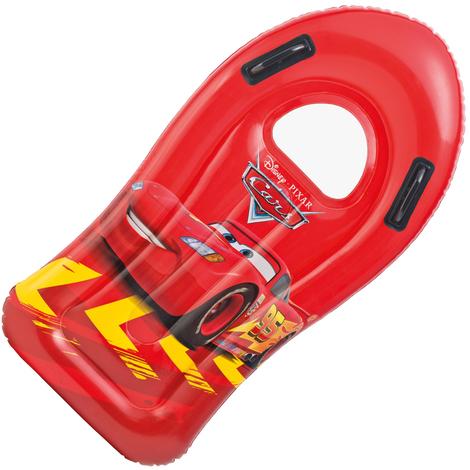 Intex Bodyboard gonflable motif Cars enfants mer piscine plage 58161