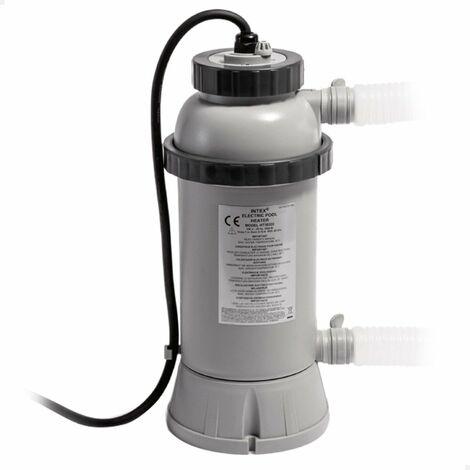 Calentador eléctrico de piscina