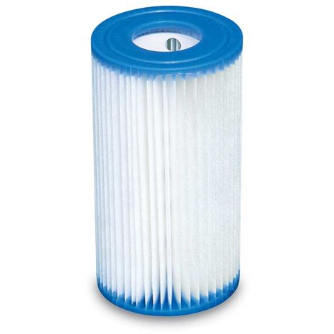 "INTEX Filter Cartridge 4.25"" x 8"" Type A"