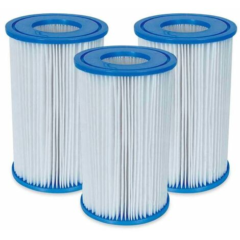 Intex Filter Cartridge Tri-Pack 29003