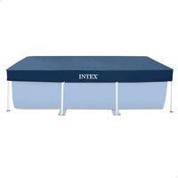 INTEX | INTEX | COBERTOR PISCINA METAL FRAME 305CM