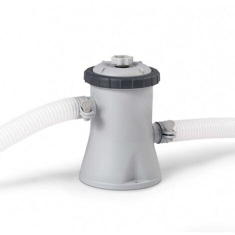 Intex Kartuschenfilterpumpe 1250 L/h 28602GS