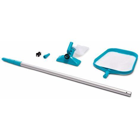 Intex Kit de mantenimiento de piscina 28002 - Azul