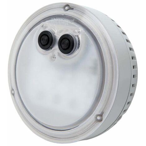 Intex Lampe à LED multicolore pour spa à bulles 28503