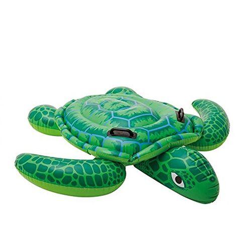 Intex Lil' Sea Turtle Inflatable Ride On 1.50m x 1.27m