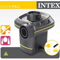 Intex Luftpumpe Quick Fill 230/12V Art.-Nr. 66634