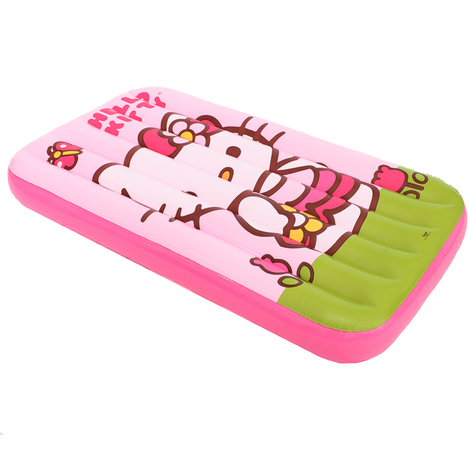 Intex Matelas Hello Kitty gonflable petite filles 48775