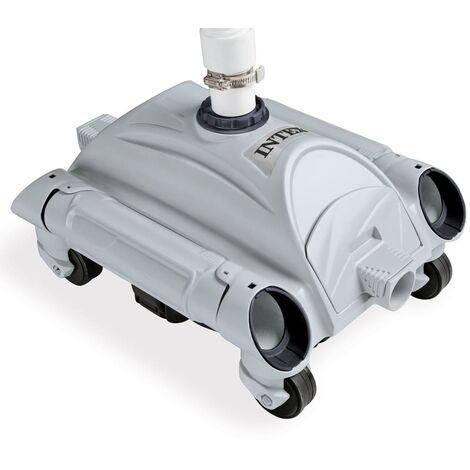 Intex Nettoyeur automatique de piscines hors sol 28001