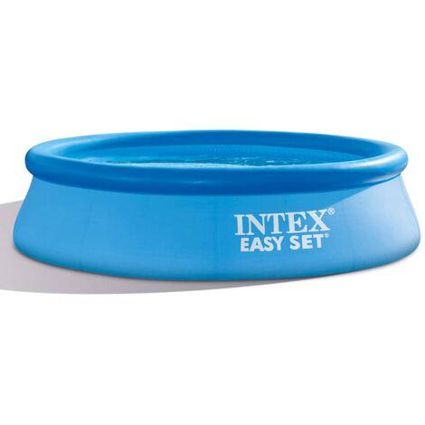 Intex Piscine Easy Set 305 x 76 cm 28120NP